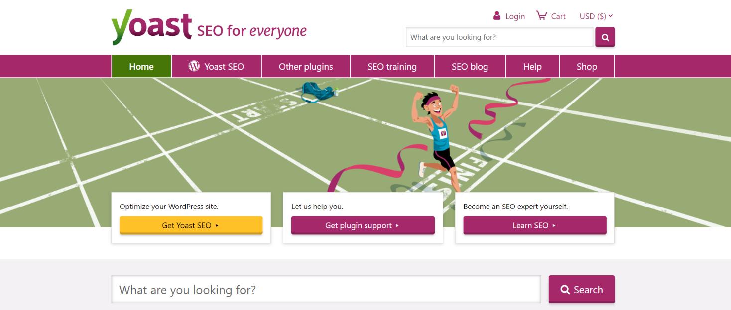 Yoast seo: Tool for blogging