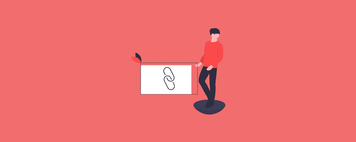 Link management - blog banner