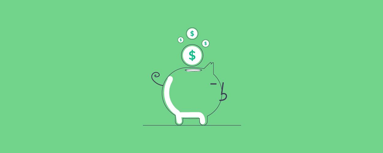 Online fundraising ideas - blog banner