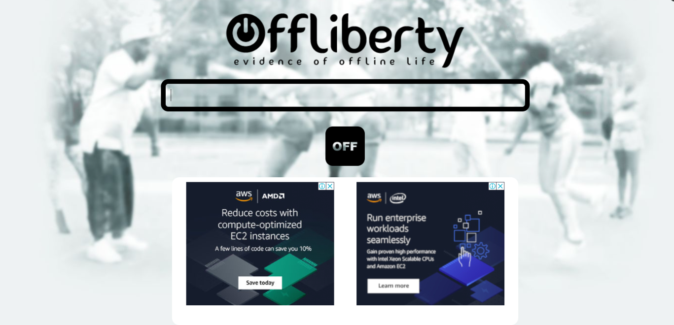 Offliberty: Youtube to mp3 converter