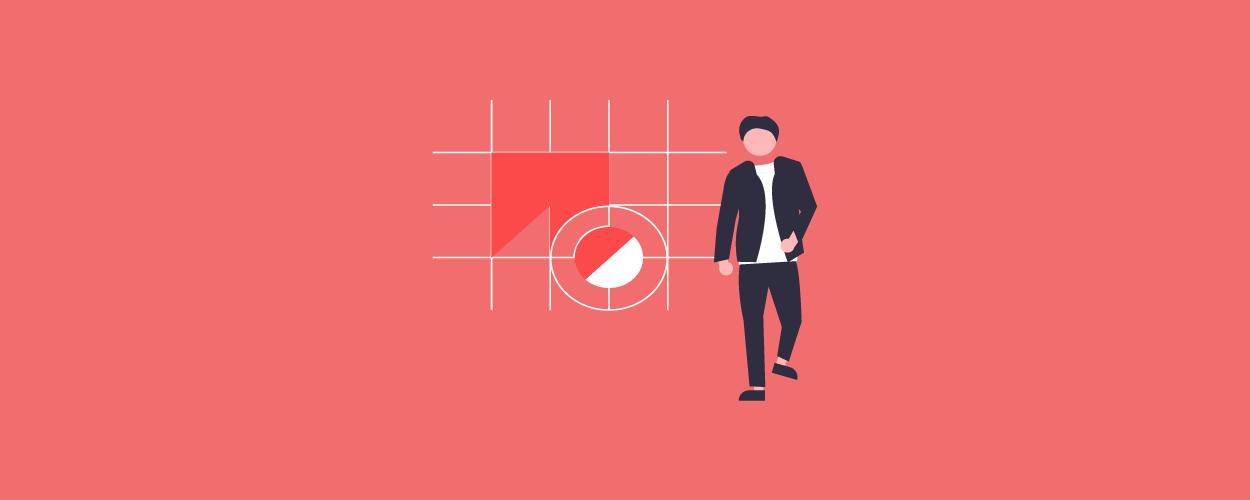 Choosing a logo design company- blog banner