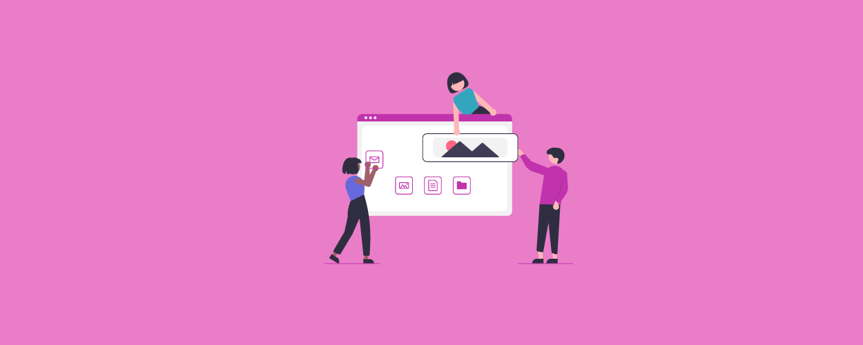Wix integrations - blog banner