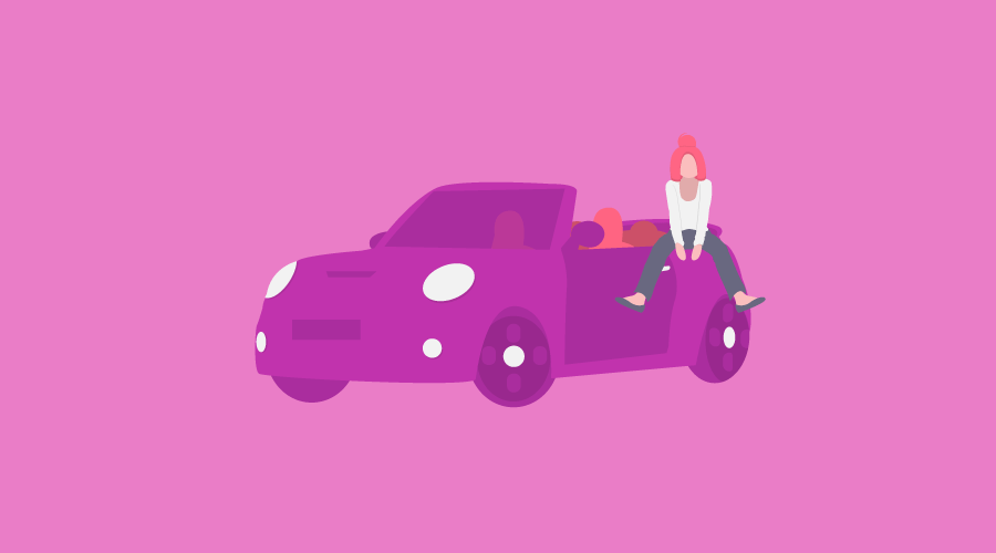Automotive blogs - blog banner