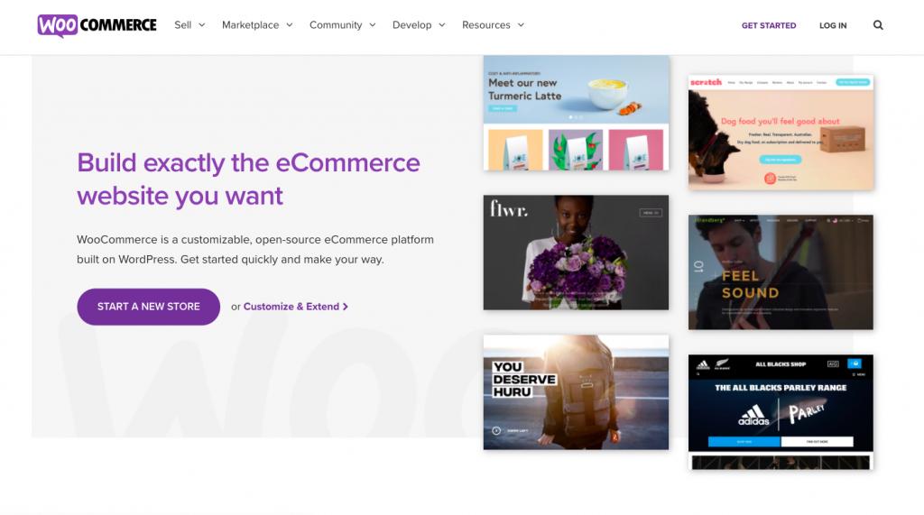 WooCommerce: Ecommerce tool