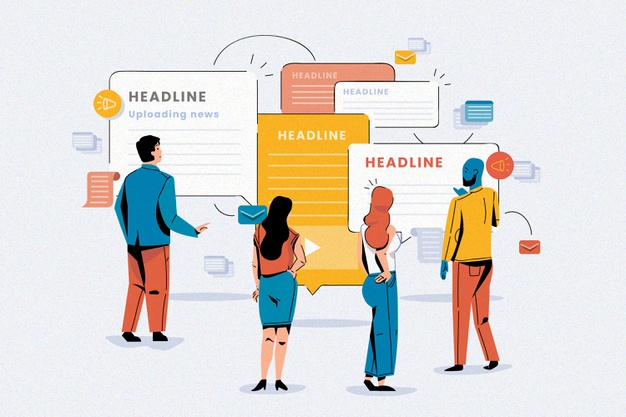 Website owners increasing their readership with the help of news curation