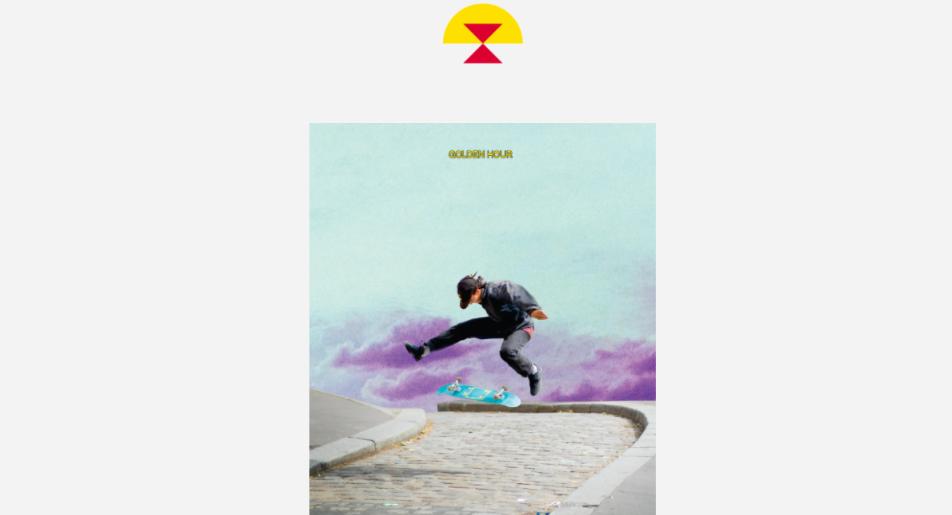Golden hour: Skateboard magazine and publication