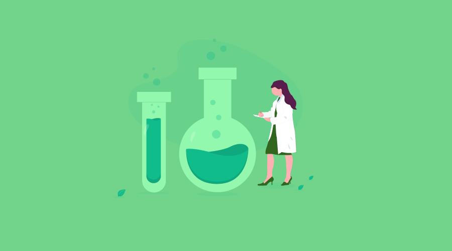 Science blogs and websites - blog banner