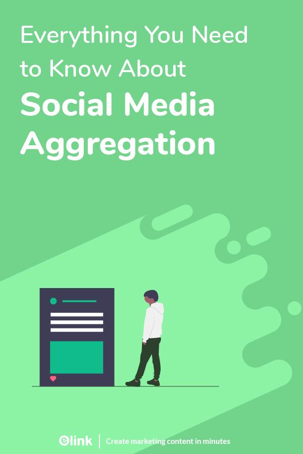 Social Media Aggregator - pinterest