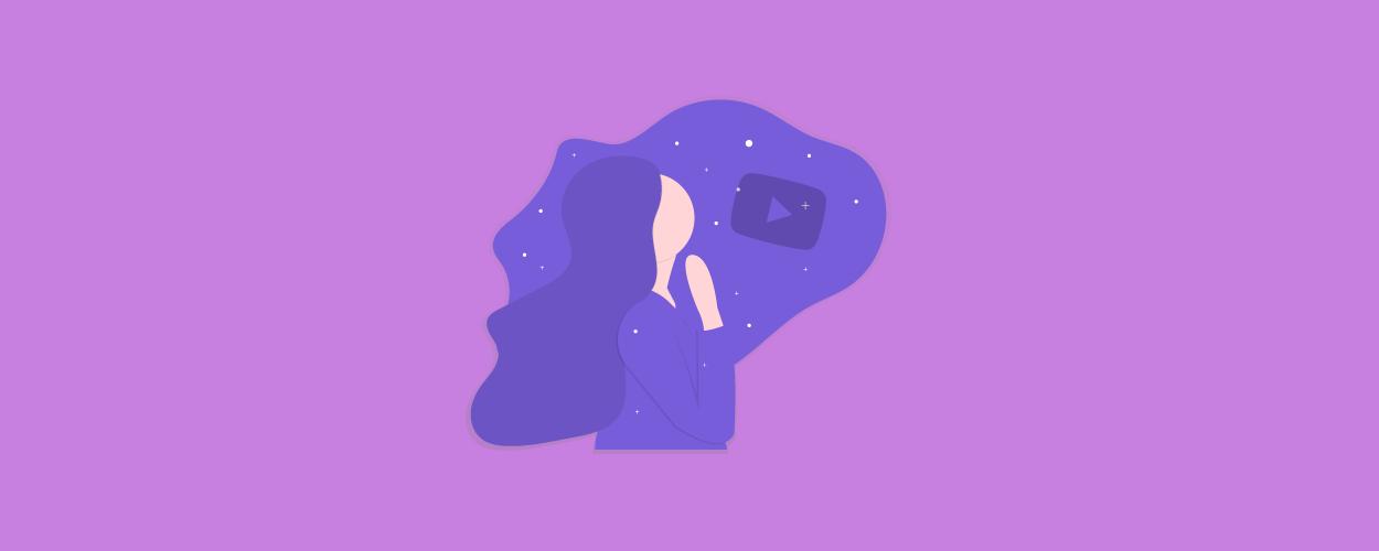 Make up youtube channels - blog banner