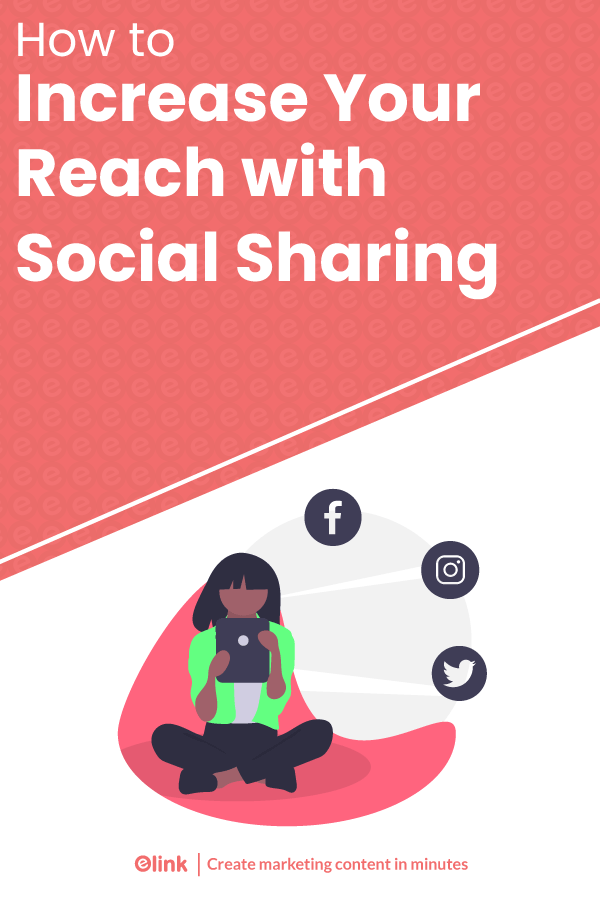 Social sharing - Pinterest