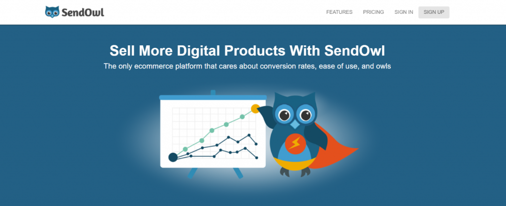 Sendowl:: Squarespace plugin