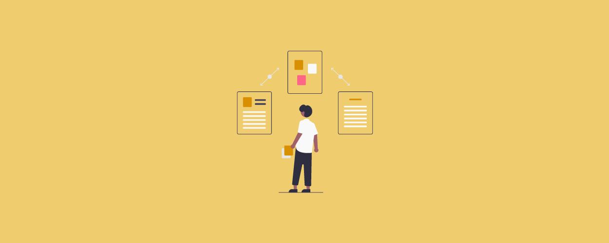 Marketing tactics - blog banner