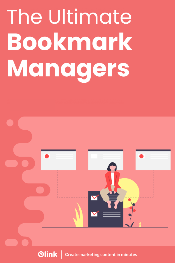Bookmark managers - Pinterest