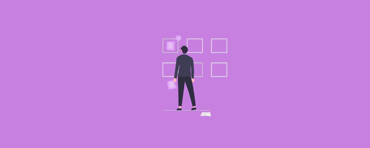Content development - blog banner