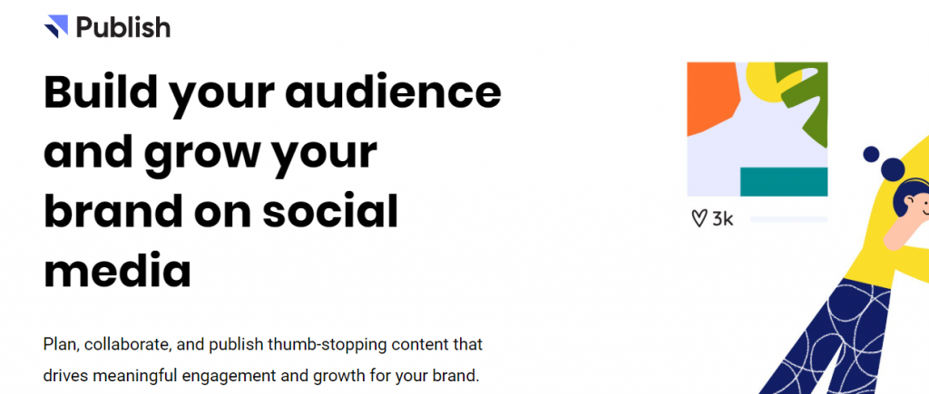 Buffer: Tool for creating marketing collateral