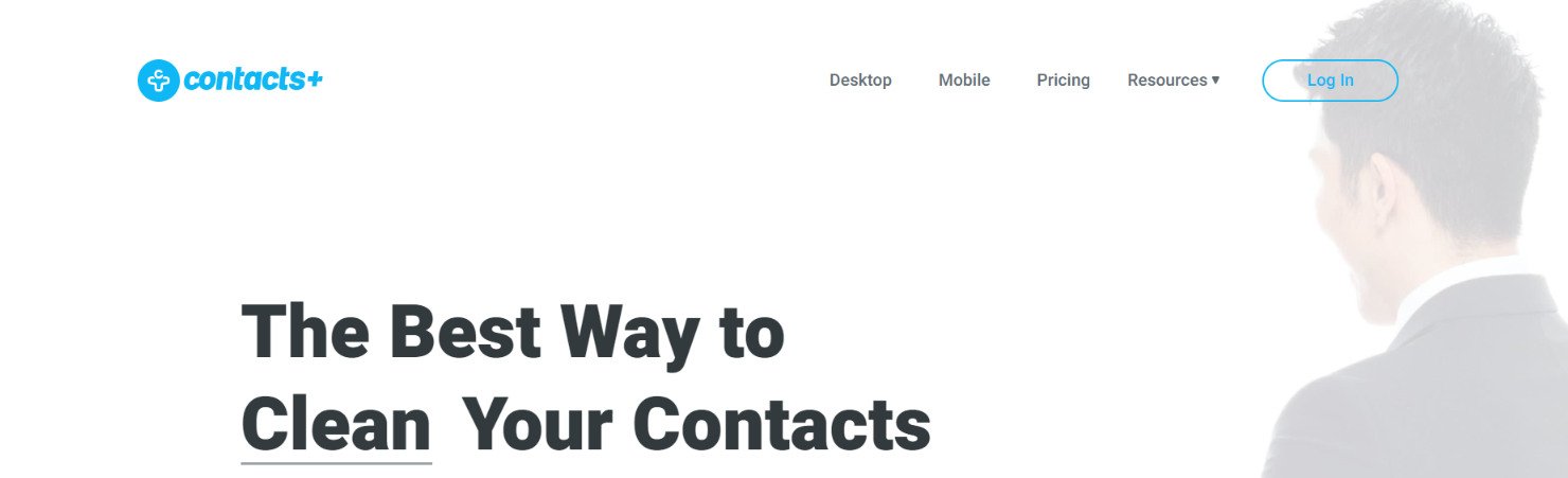 Contact+: Gmail extension