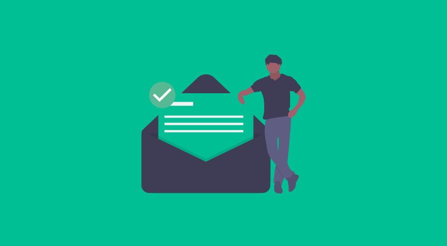 Email verification tools - blog banner