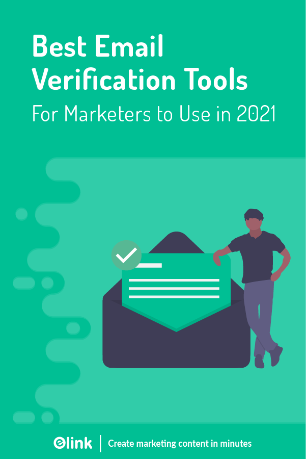 Email verification tools - Pinterest