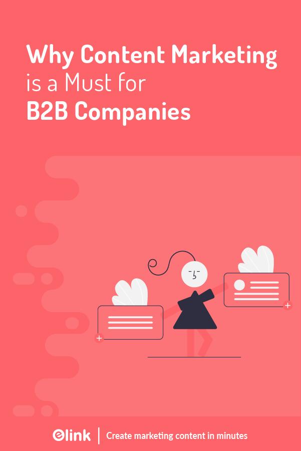 Content marketing - Pinterest