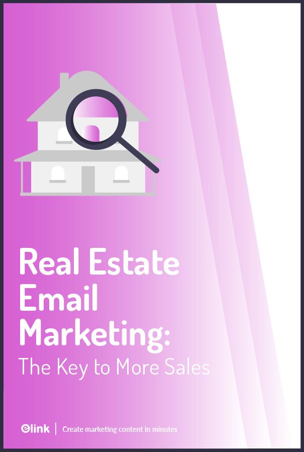 Real Estate Marketing - Pinterest