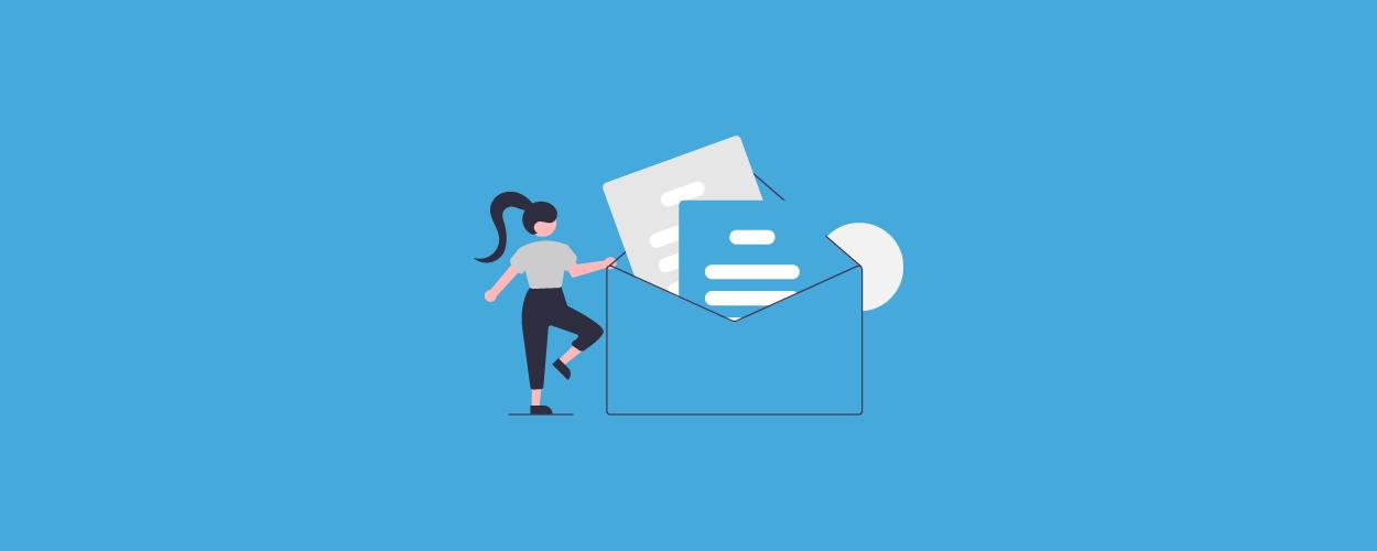 Email deliverability - blog banner