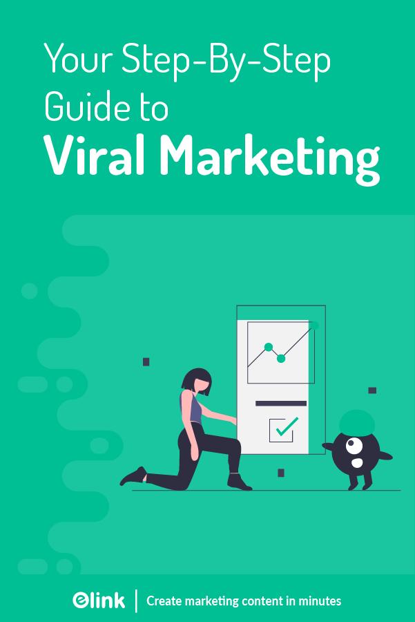 Viral marketing - Pinterest