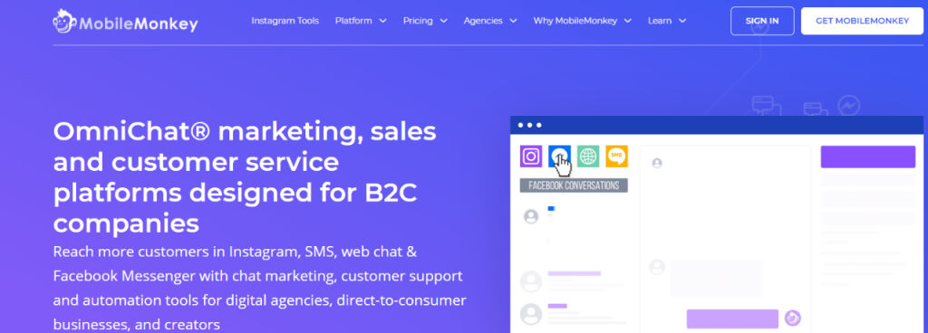 Mobile monkey: Viral Marketing Tool