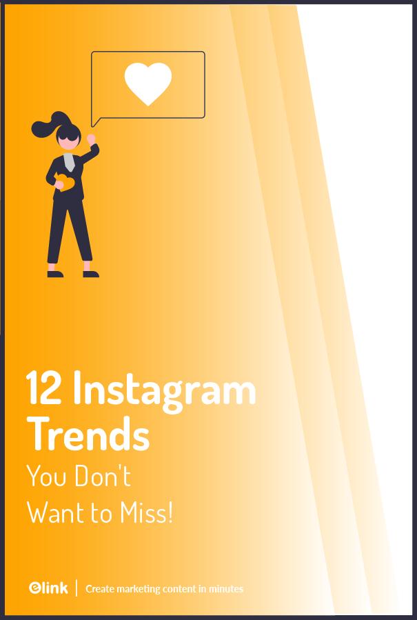Instagram trends - Pinterest