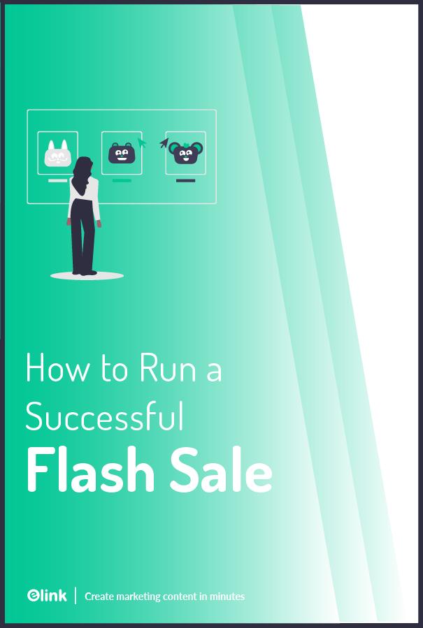 Flash sale - Pinterest