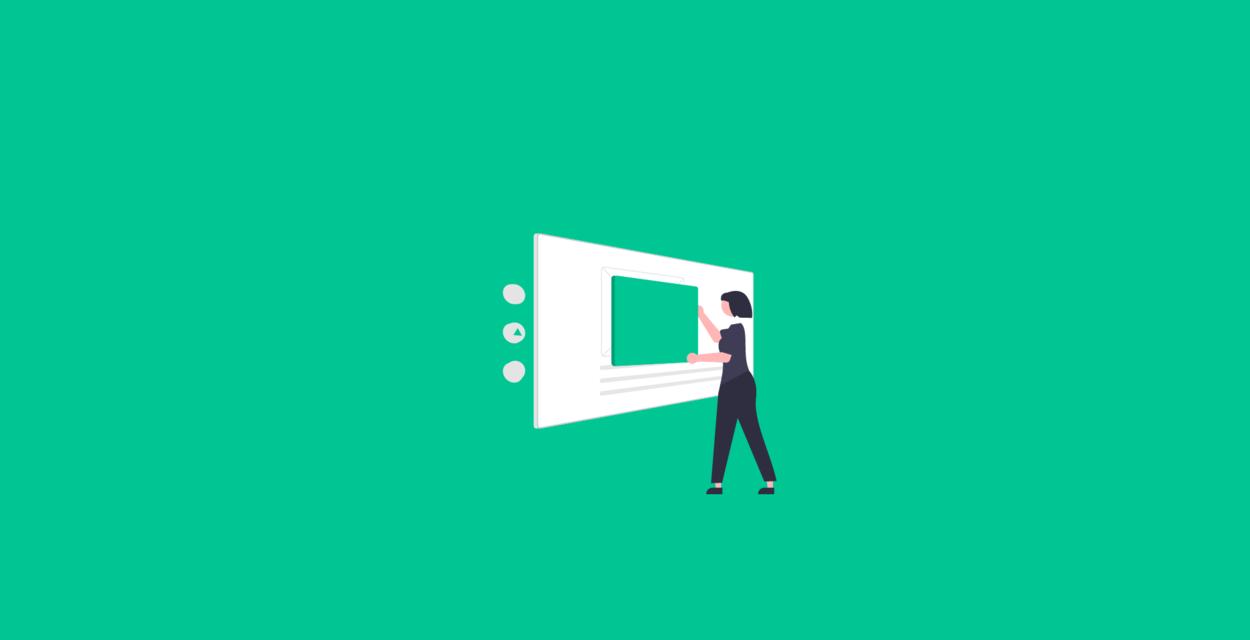 Squarespace integrations - blog banner