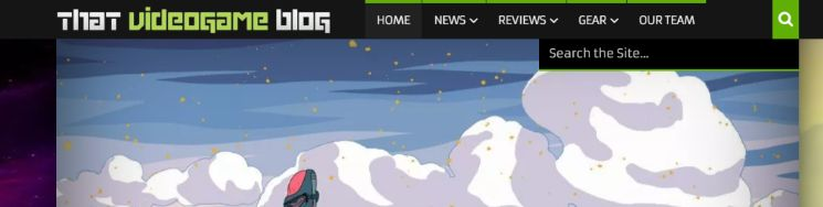 That Video Game Blog: Gaming blog and website