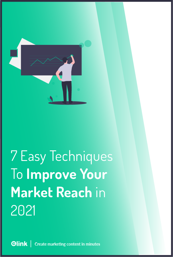 Market reach - pinterest