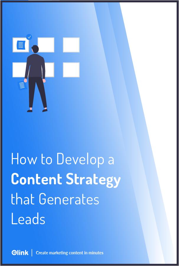Content Strategy - Pinterest