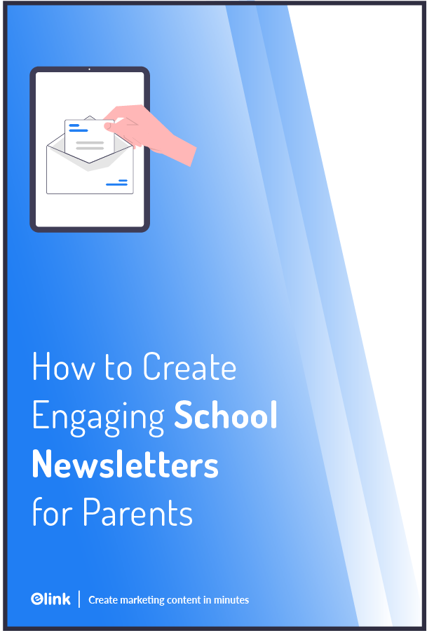 Newsletters for parents - Pinterest