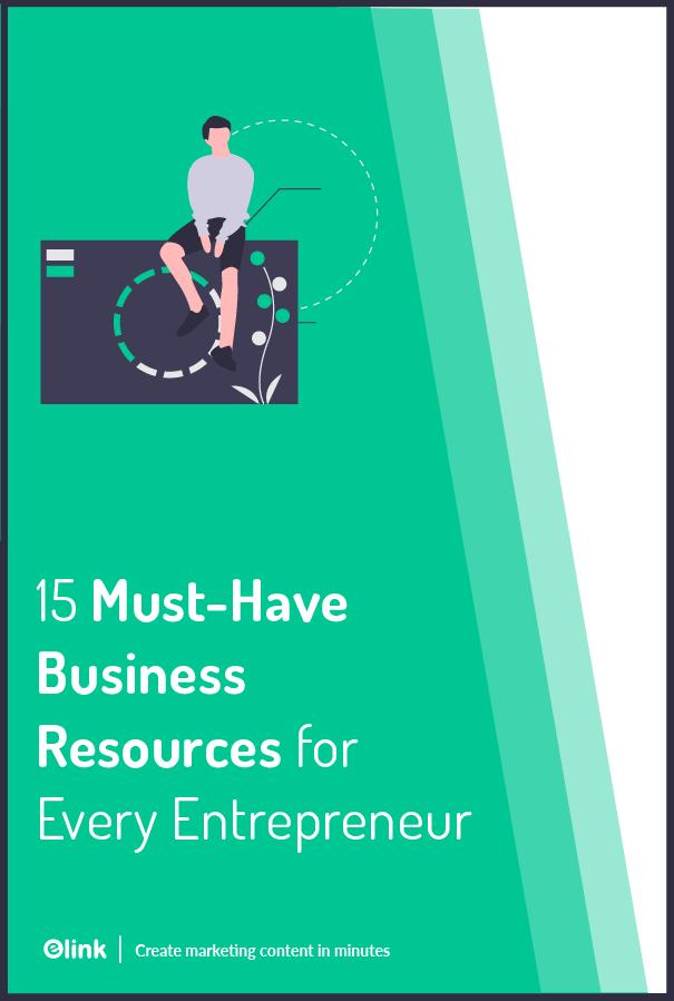 Business resources - pinterest