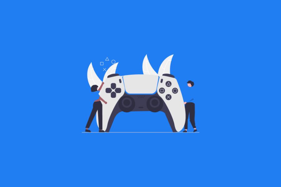 Gaming newsletters - blog banner