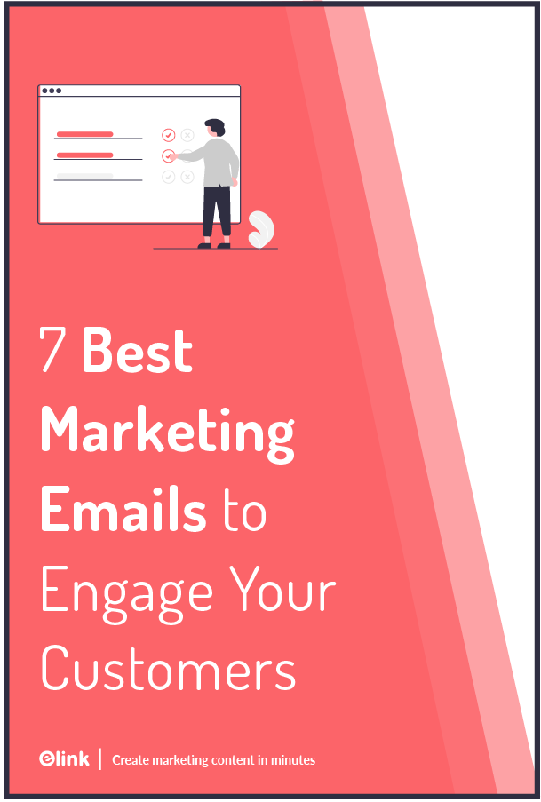 Types of emails - Pinterest
