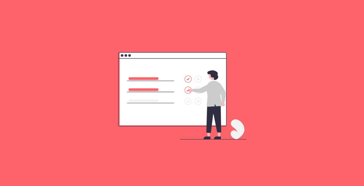 Types of emails - blog banner