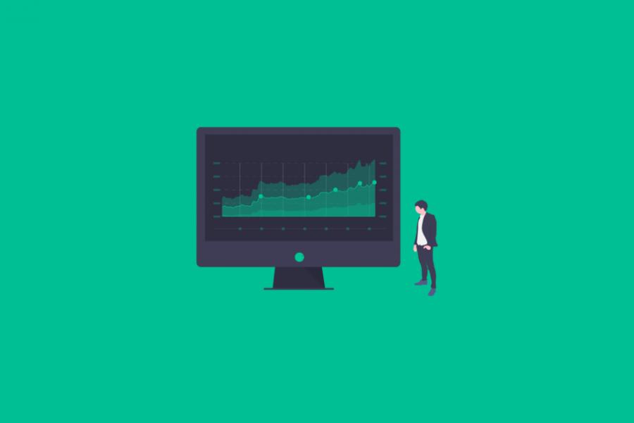 Finance newsletters - blog banner
