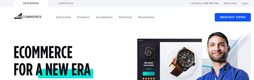 Bigcommerce: WordPress ecommerce plugin