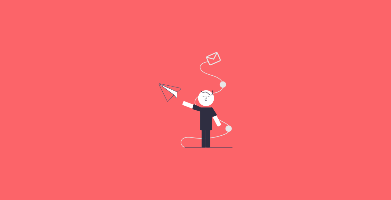 Email autoresponder tools - blog banner