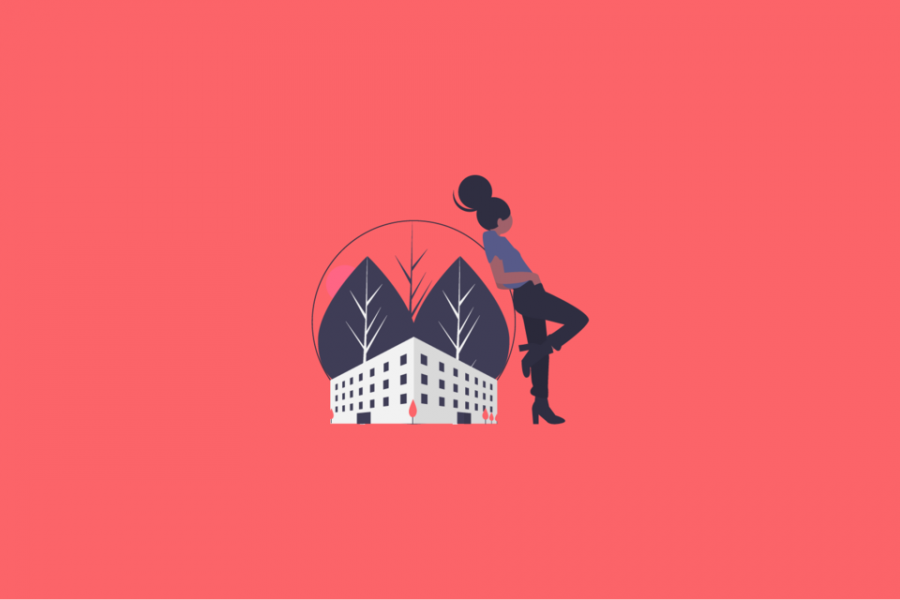Real estate newsletter - Blog banner