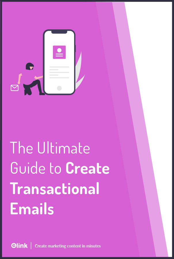 Transactional emails - Pinterest